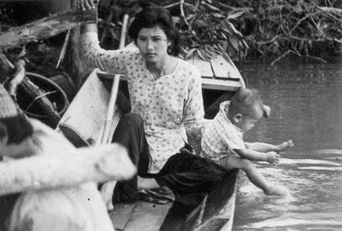 Nhà văn Nguyễn Quang Sáng rất tâm đắc với tác phẩm