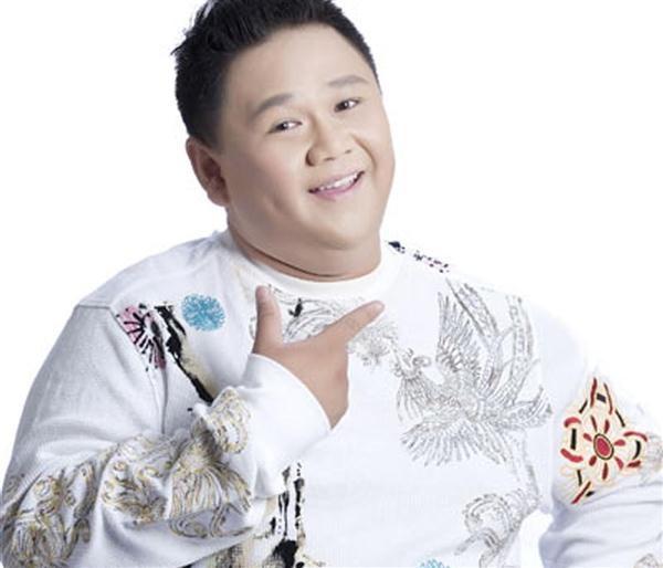 Minh Béo là một trong những cây hài nổi tiếng ở TPHCM
