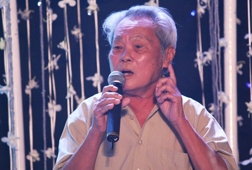 Mọi người sẽ nhớ đến nhà văn như một cây đại thụ của nền văn học điện ảnh Việt Nam