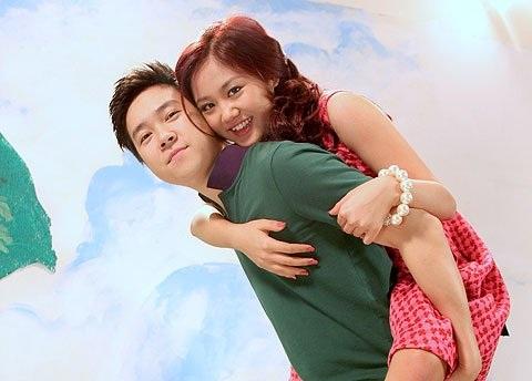 Văn Mai Hương và Lê Hiếu đã chính thức chia tay