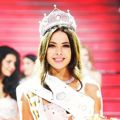 Yulia sẽ đại diện Nga thi