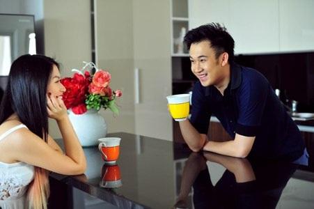 Nhiều người lầm tưởng về mối quan hệ thân thiết của cả hai