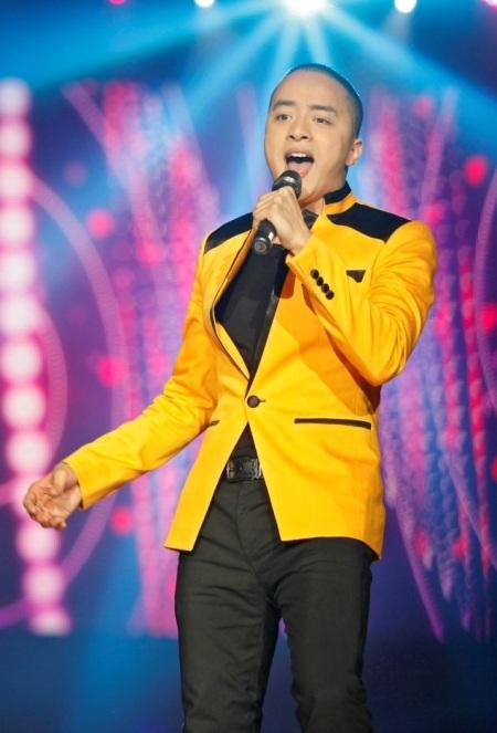 Cao Thái Sơn nồng nàn với các ca khúc gắn liền cùng tiếng hát của mình