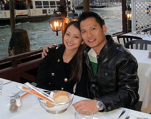 Ông xã mới đã mang đến cho Jennifer Phạm hạnh phúc của một gia đình nhỏ