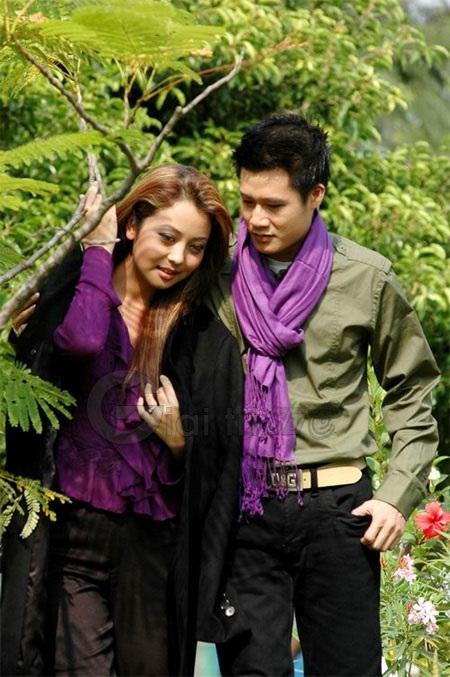 Khán giả tiếc nuối cho cặp trai tài gái sắc Quang Dũng - Jennifer Phạm