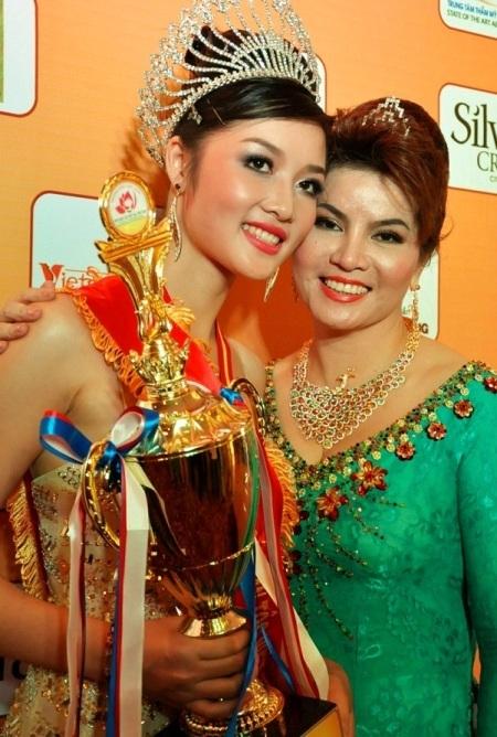 Triệu Thị Hà vẫn trân trọng những gì mà bà Kim Hồng giúp đỡ cho cô