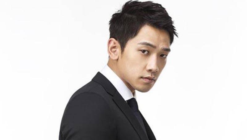 Bi (Rain) đã quyết định quay trở lại phim truyền hình sau 4 năm