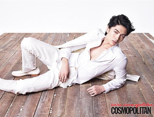 Lee Min Ki sẽ nhập ngũ vào khoảng cuối năm nay