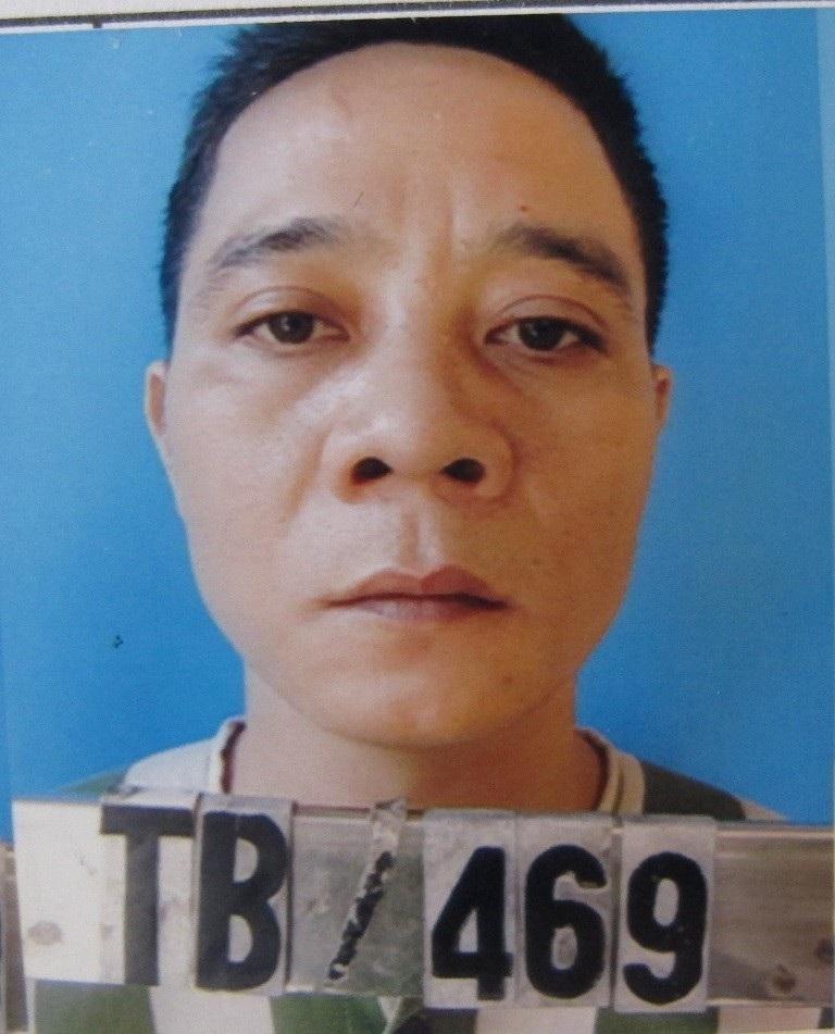 Ngô Văn Tuyn tại cơ quan điều tra