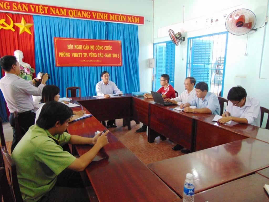 Tại cuộc họp, Đoàn kiểm tra ra quyết định đình chỉ kinh doanh quán Hào Long Sơn 3 tháng