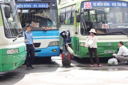 Thanh tra toàn diện, truy thu tiền trợ giá xe buýt bị thất thoát
