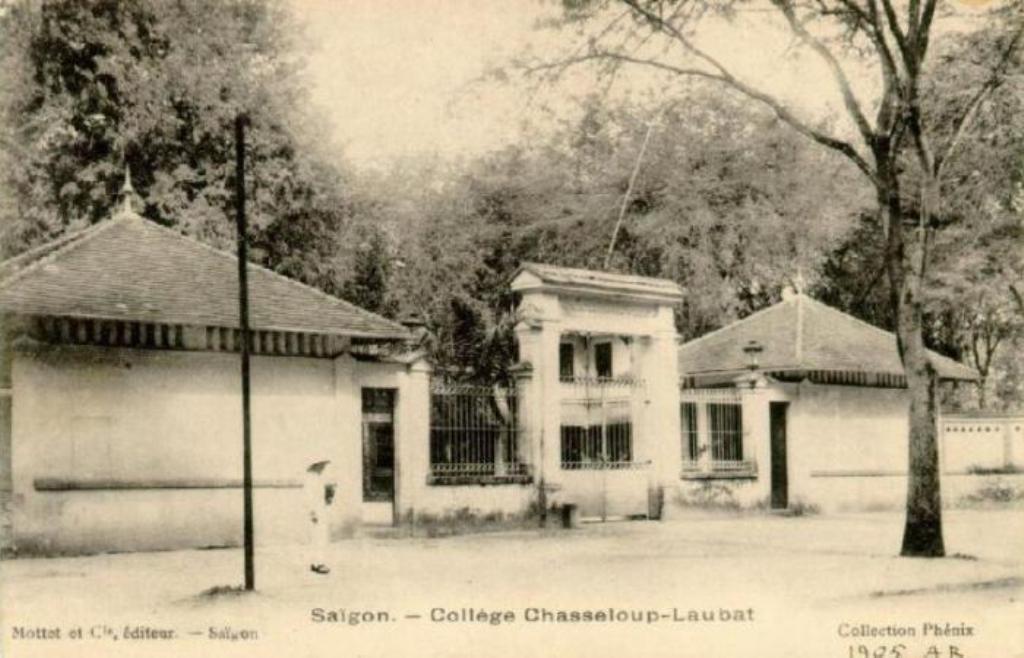 Trùng tu nguyên mẫu ngôi trường 140 tuổi của Sài Gòn