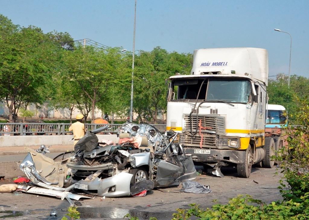 Truy trách nhiệm liên đới trong các vụ tai nạn giao thông chết người