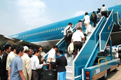 Đoàn đi công tác nước ngoài phải có đề án nêu rõ mục đích chuyến đi. (Ảnh minh họa: VNA)