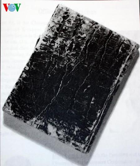 Cuốn nhật ký trong chiếc ba lô