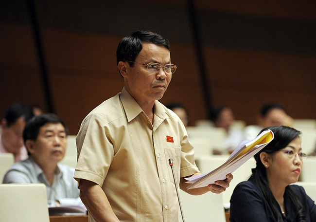 Phó Thủ tướng: Vụ chặt cây xanh ở Hà Nội chỉ dừng ở mức… sai sót