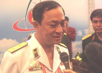 Việt Nam đã trao đổi về việc bắt giữ, xử phạt ngư dân - 1