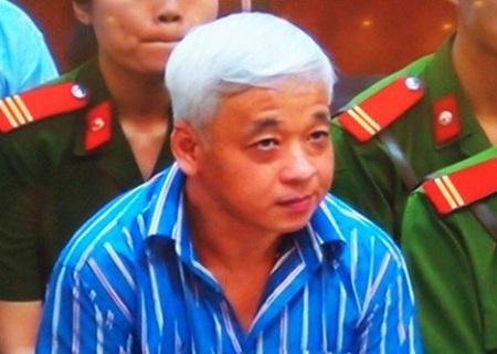 Vụ xét xử bầu Kiên: Vẫn chưa ấn định được lịch xét xử