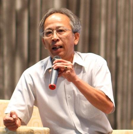 Nhiều nét mới trong giải thưởng Nhân tài Đất Việt 2012