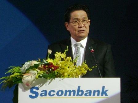 Cái kết của cuộc chuyển giao quyền lực tại Sacombank