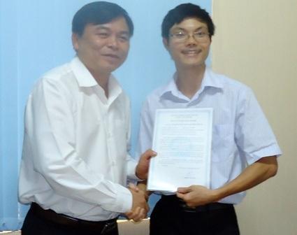 Tên miền Antoangiaothong.com đã được tích hợp vào website của Ủy ban ATGT Quốc gia