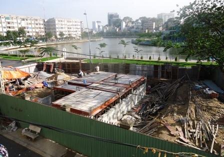 TPHCM: Quy hoạch dự án xây dựng phải lấy ý kiến nhân dân