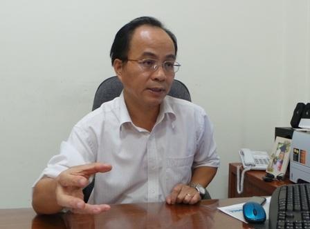 """Ông Lê Mạnh Hà: """"Không có chuyện truy thu tiền lương của người lao động"""""""