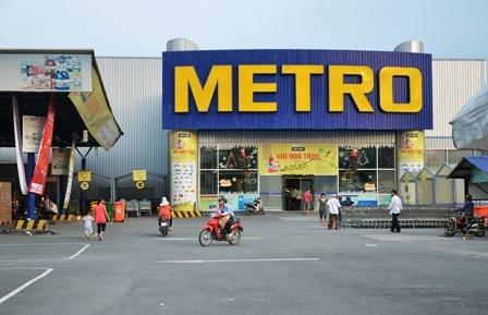 Liệu các thực phẩm nhiễm khuẩn lưu trữ trong kho của các metro có được bán ra thị trường?