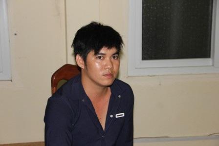 Đối tượng Nguyễn Văn Luận