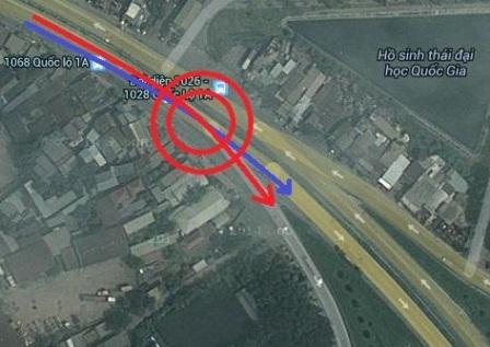 """Xóa các """"điểm đen"""" tai nạn giao thông"""