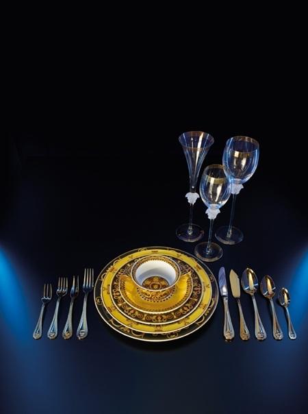 Versace Home kính chúc quý khách một năm mới an khang thịnh vượng!