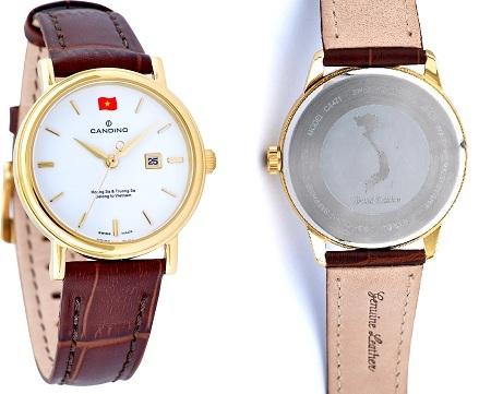 Phiên bản đồng hồ đặc biệt