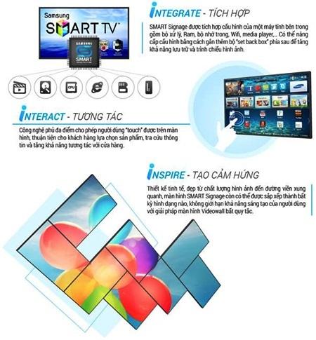 """Samsung và chiến lược dẫn đầu bằng 3 chữ """"I"""