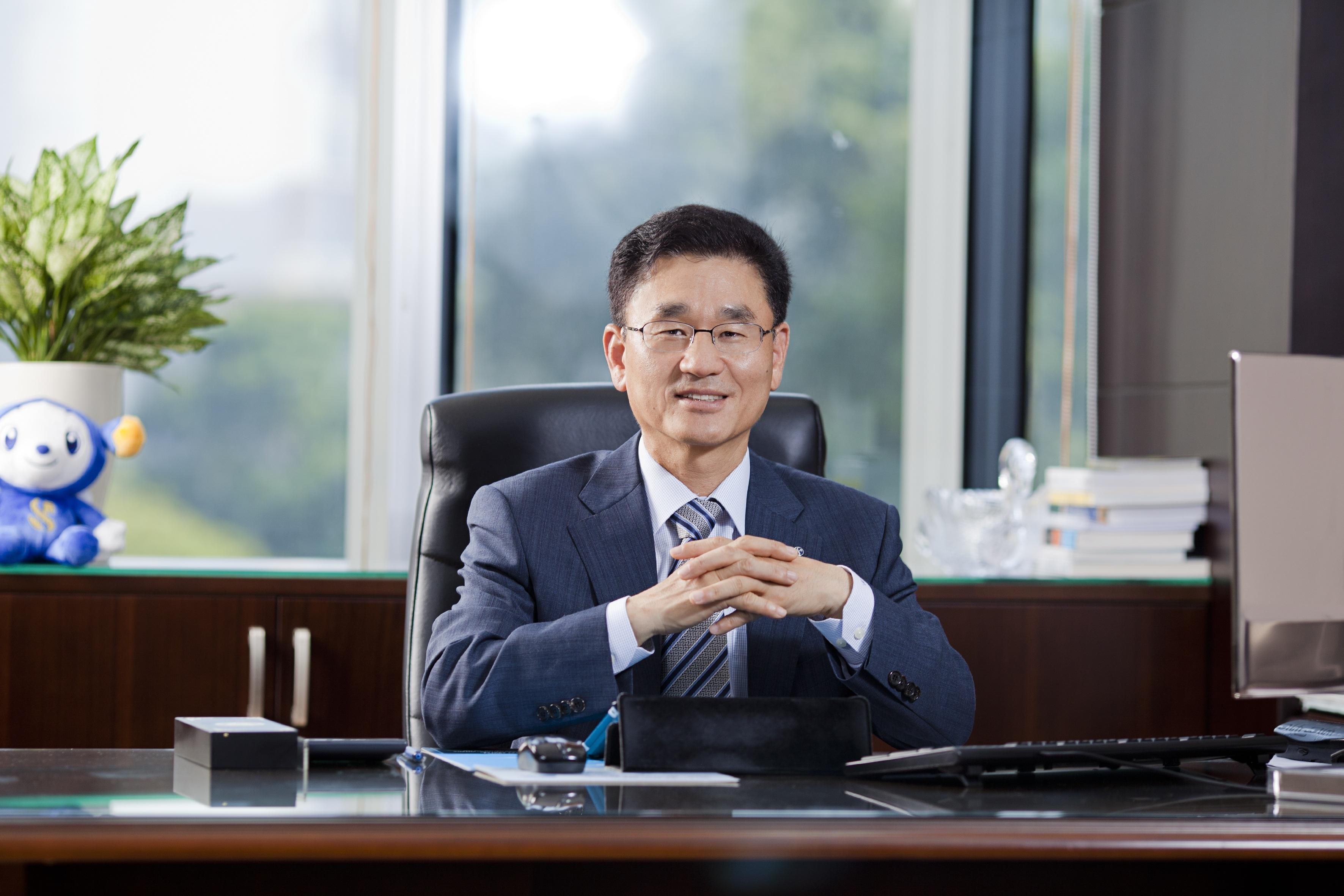 """20 năm """"kết duyên"""" tại Việt Nam, tài sản Shinhan đạt trên 39.000 tỷ đồng"""