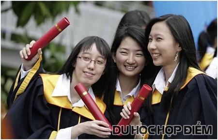 Đi du học có phải là rất tốn tiền?