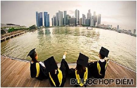 Du học tại Singapore – Mọi nhu cầu học tập đều có thể được đáp ứng