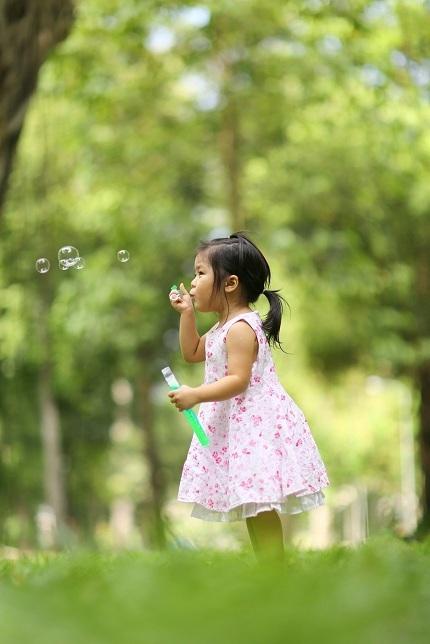 Bí kíp để trẻ tập đi khỏe mạnh