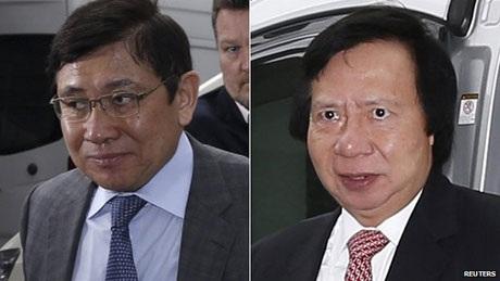 Trùm địa ốc Hồng Kông bị kết tội tham nhũng