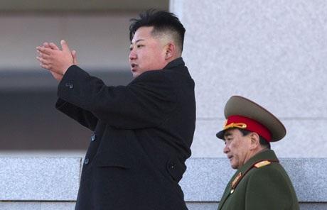 Tổng thống Nga Vladimir Putin đã mời lãnh đạo Triều Tiên Kim Jong-un tới thăm