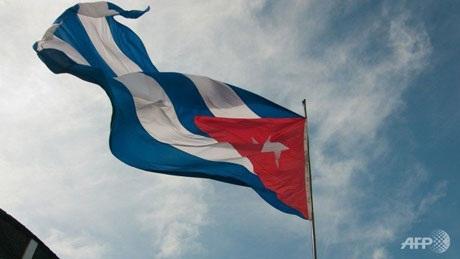 Washington có thể sẽ mở đại sứ quán ở Havana trước tháng 4 năm nay. (Ảnh: