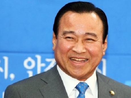 Ông Lee Wan-koo trở thành Thủ tướng mới của Hàn Quốc. (Ảnh: Yonhap)