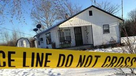 8 người chết do xả súng tại Missouri, Mỹ