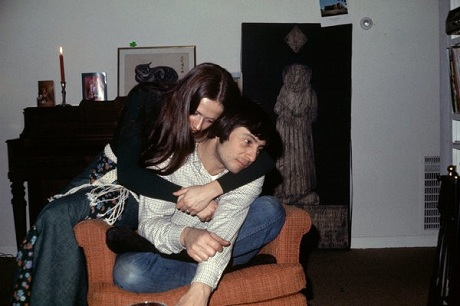 ÔngRobert Durst cùng vợ là bà