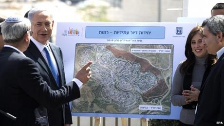 Thủ tướng Netanyahu: Sẽ không có nhà nước Palestine nếu tái đắc cử