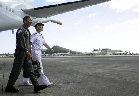 Trung tá Mỹ: Cần lập trung tâm điều phối hàng hải quốc tế đối phó Trung Quốc