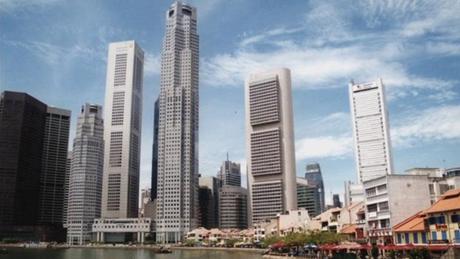 Lý Quang Diệu là người đặt nền móng cho đất nước Singapore hiện đại. (Ảnh: