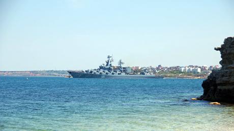 Nga - Trung khởi động tập trận chung trên Địa Trung Hải
