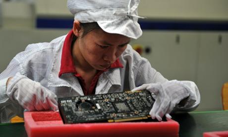 Mỹ khởi tố 6 công dân Trung Quốc lấy cắp công nghệ. (Ảnh minh họa:
