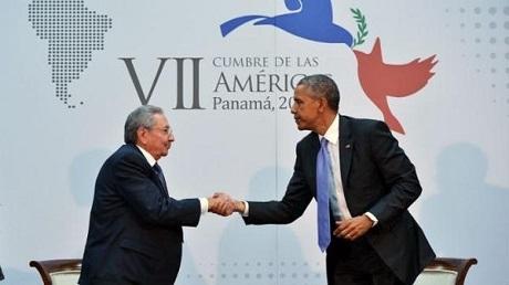 Mỹ chính thức đưa Cuba ra khỏi danh sách bảo trợ khủng bố. (Ảnh: