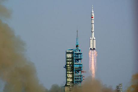 Lầu Năm Góc lên tiếng về tham vọng hàng không vũ trụ của Bắc Kinh
